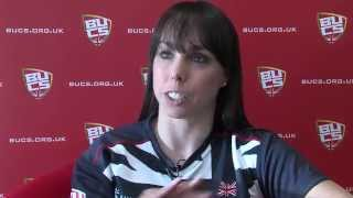 Beth Tweddle interview part 2: the World University Games Experience