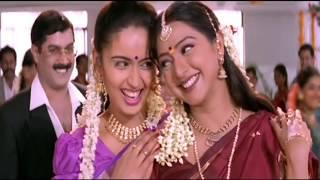 Manathai Thirudivittai Azhagaana Sooriyan'  Song Sujatha Mohan Prabu Deva Gayathri Jeyaraman Kowsaly
