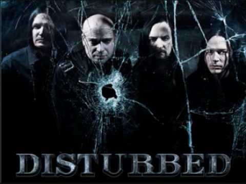Disturbed - Glass Shatters - Stone Cold Steve Austin Theme