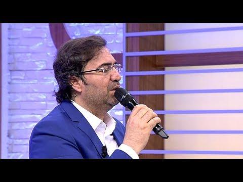 Sahur Vakti 11. Bölüm- Mustafa Demirci / Allah Allah Hüve Rabbüna Rahmani