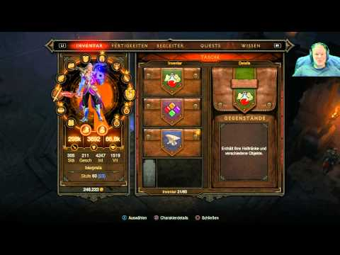 Playstation 3 Diablo 3 – Überboss/Hellfire Guide [Inferno] Teil 1