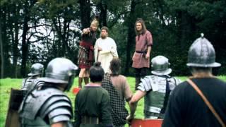 Horrible Histories  Romans: Qualify for the Roman triumph.   new aBook