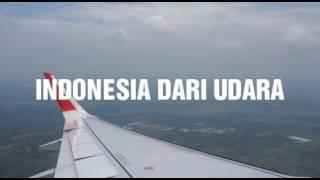 INDONESIA DARI ANGKASA