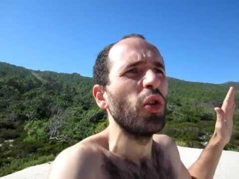 Nudismo y nudistas