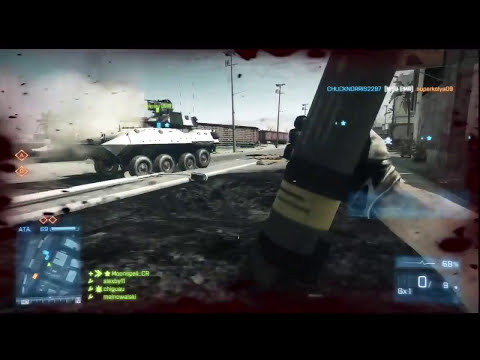 Battlefield 3 Ataque en Karkand | aLexBY11 |