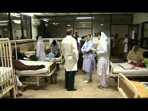 Born In Pakistan video