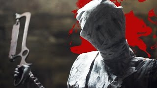 Пила медсестры Dead by Daylight how to make cosplay Nurse