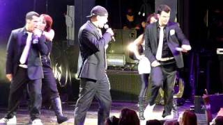 Watch New Kids On The Block One Song video