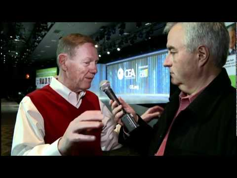 TWiT Live Specials 58: CES 2011: Ford CEO Alan Mulally