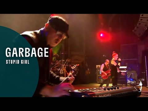 Garbage - Stupid Girl (One Mile High...Live) ~ 1080p HD