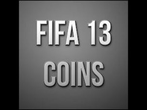 FREE LEGIT FIFA 13 UT COINS AND POINTS