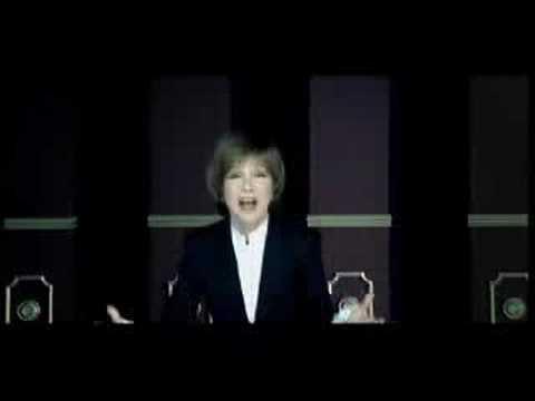 Людмила Гурченко - клип на песню Молитва