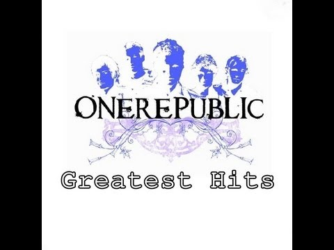 Best of OneRepublic