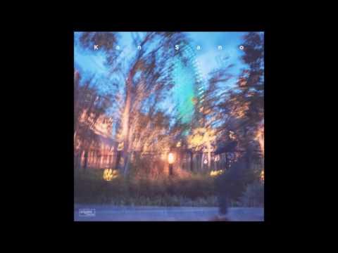 Kan Sano-Let It Flow