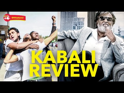 KABALI REVIEW | FIRST DAY FIRST SHOW | THEATRE RESPONSE | PA RANJITH | RAJINIKANTH