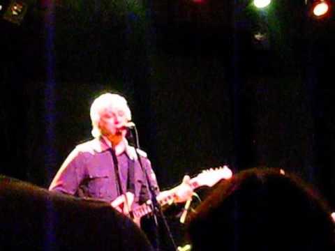 Lee Ranaldo - Off The Wall (Buckhead Theatre)
