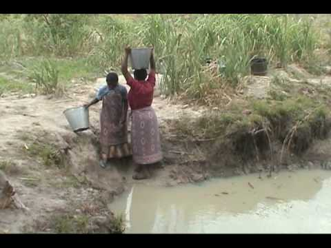 Marion Medical Missions - Bad Water