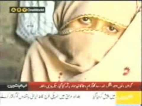 Lahore Police kidnapped & raped 6months14 years old Girl