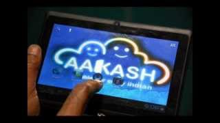 Aakash 3 Tablet Pc ( Datawind UbiSlate 7 C+ )