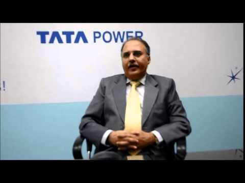Interview with Anil Sardana, Managing Director, Tata Power