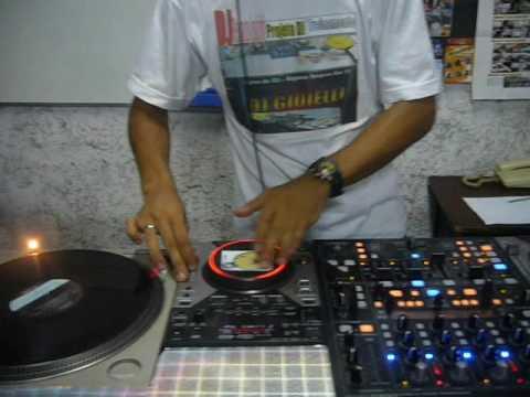 O Melhor Curso de DJ Que já Existiu no Brasil.
