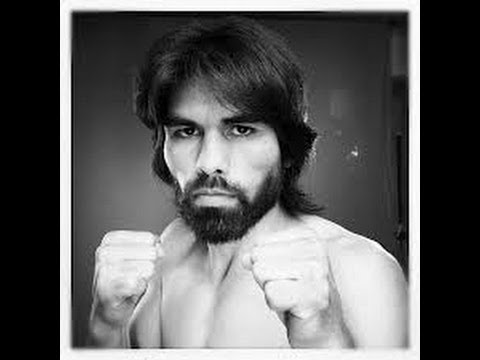 Alfredo Angulo: I Fight With My Heart!