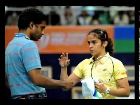 IBL final 2013  Saina Nehwal beats PV Sindhu 21 15, 21 7 1)