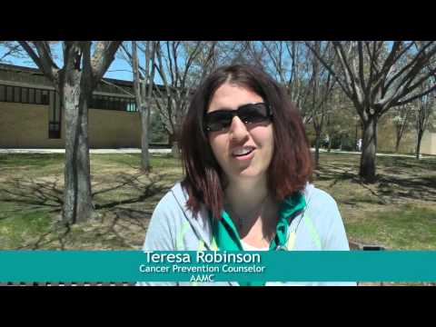 Skin Cancer Awareness: Anne Arundel Medical Center (AAMC) and Anne Arundel Community College Team Up