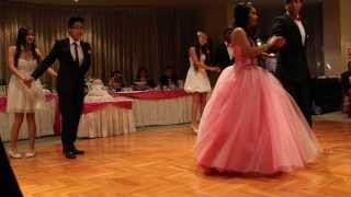 Baixar - Alyssa S 18th Debutante Dance Can I Have This Dance Grátis