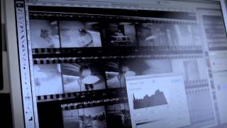 Surf Sufficient - How to Make a Contact Sheet with Ryan Heywood