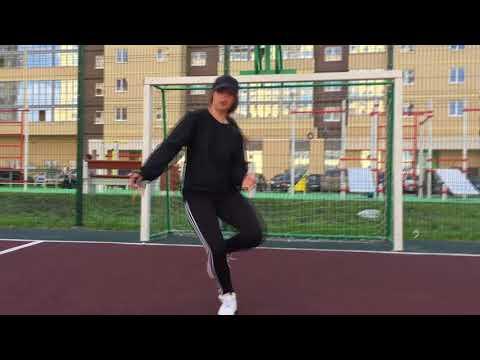 Школа танцев E-Study-on, Челябинск, 2018 (Study-on). Маша.