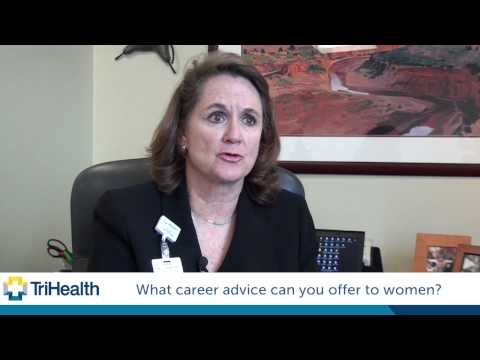 Learning from TriHealth's Female Executives