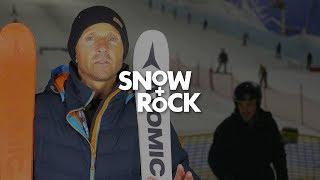 Atomic Punx 5 2018 Ski Review by Snow+Rock