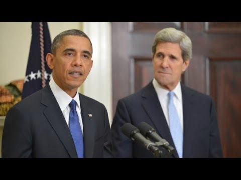 US President Obama sends John Kerry to Middle East, to Handle Iraq Crisis