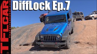 Top 10 Essential Off-Roading Tips for Newbies (Part 1 of 2) - DiffLock Ep. 7