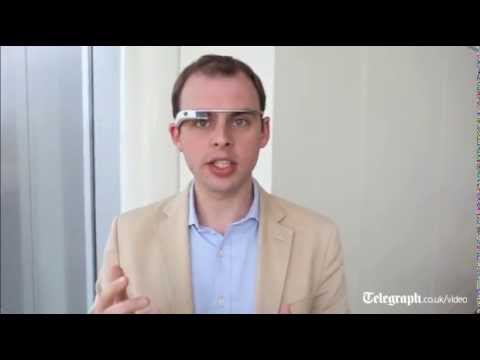 Hands on with Google glass: Is wearable technology the new mobile phone?