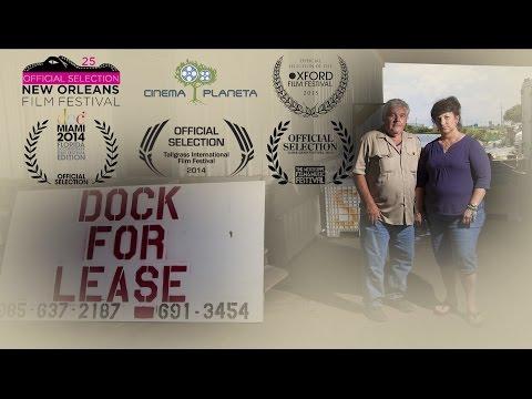 OIL & WATER (full documentary HD) oil industry Cajun deepwater horizon feature film
