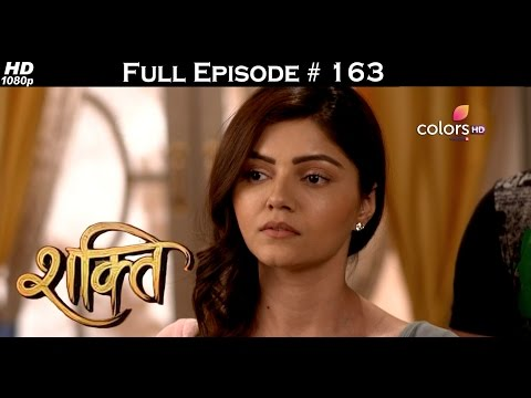 Shakti - 5th January 2017 - शक्ति - Full Episode (HD) thumbnail