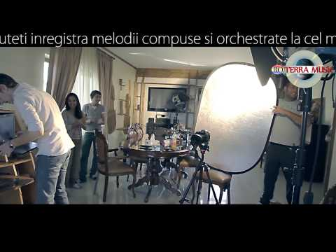 Sonerie telefon » Raluca Dragoi – Ce rost mai am in viata ta (Making of)