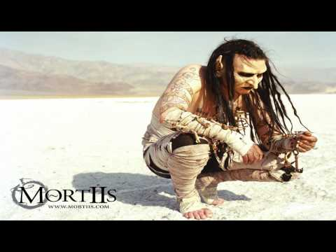 Mortiis - Scar Trek/Parasite God