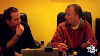 Doug Stanhope & Tom Rhodes On Creating Memorials