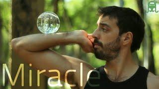 Contact Juggling - Miracle - Jorge Ribero
