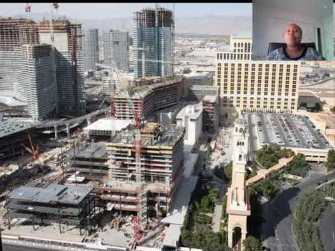 Cosmopolitan Las Vegas High Rise Condo Foreclosure Lawsuit Update 10-20-09