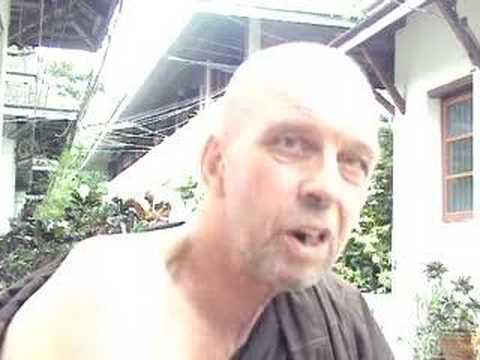 Killing & Buddhism In Sri Lanka video