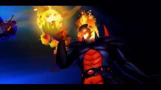 download lagu Marvel Vs. Capcom 3: Dormammu Spotlight gratis