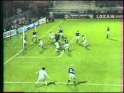 1995 September 26 Auxerre France 1 Viking Stavanger Norway 0 UEFA Cup