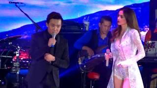 Ho Ngoc Ha  & Tran Thanh  Live show 2017