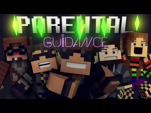 Skydoesminecraft Wedding!! (Parental Guidance)