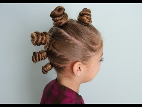30 Most Popular Wacky Hair Day Ideas For Girls Cute
