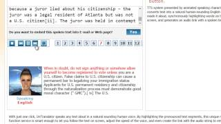False Claims to United States Citizenship